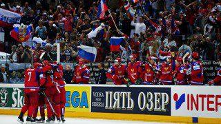 hovkey ryssland odds