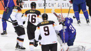 tysk hockey odds