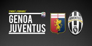 Genoa-Juve
