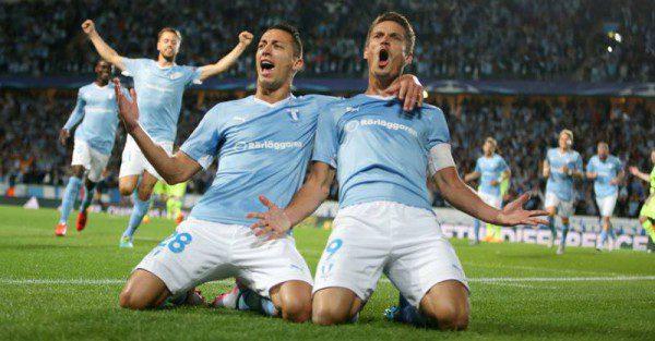 Malmö-champions-league