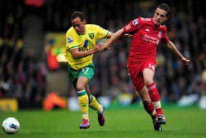 Norwich+City+v+Liverpool+Premier+League+4wsowl53Wftl