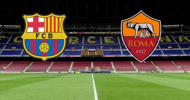 Roma-mot-barcelona-16-september