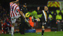 Stoke City v Fulham