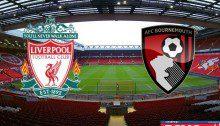Liverpool-v-Bournemouth