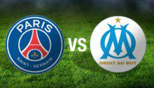 Marseille-Vs-Paris-Saint-Germain