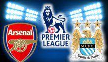 Arsenal-Manchester-City-TV-kanal-vilken-kanal-visar-gratis-stream