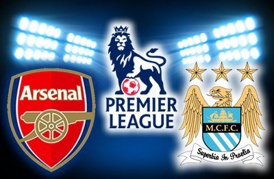 Arsenal - Manchester City