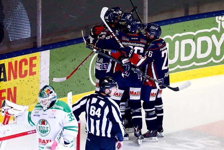 hockey shl