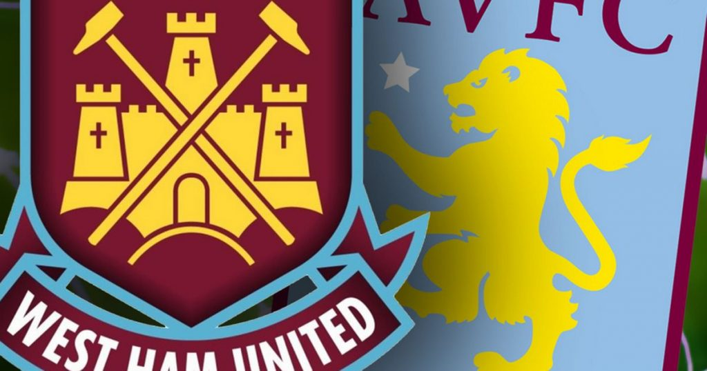 West-Ham-United-v-Aston-Villa
