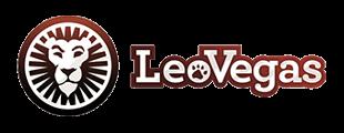 leovegas logga lejon