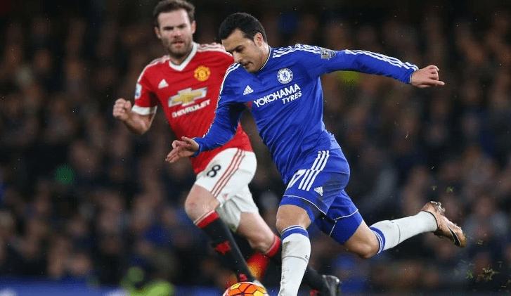 Man U - Chelsea