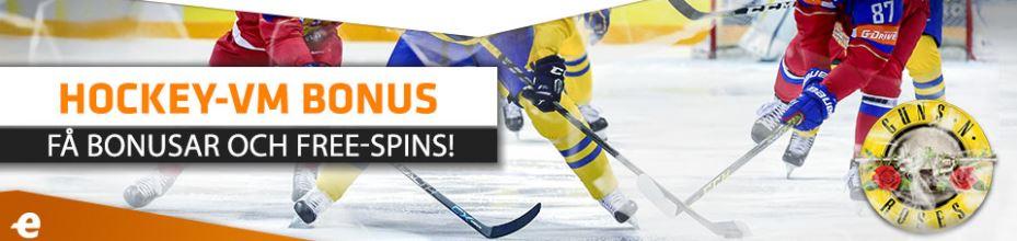 expekt hockey vm