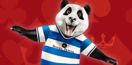 Royal Panda Screenshot