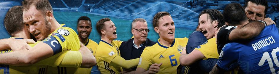 Sverige VM