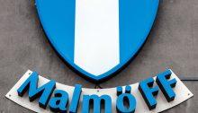 Malmö FF klubbmärke