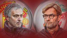 mourinho & klopp