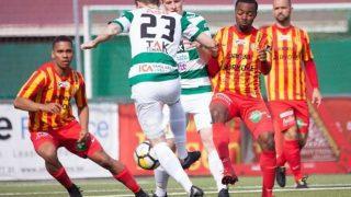 västerås sk syrianska fc fotboll