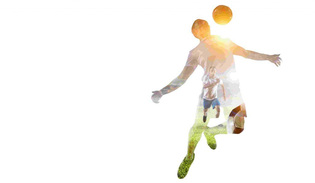 Fotbollsspelare igen