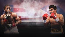 Manny Pacquiao – Adrien Broner