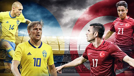 sverige turkiet nations league