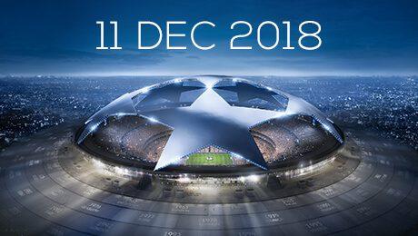 Champions League runda 6