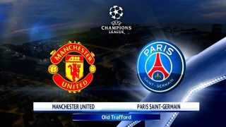 Manchester United - PSG CL