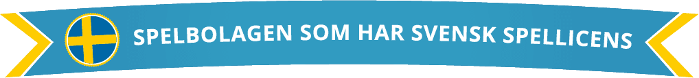 svensk spelbolag