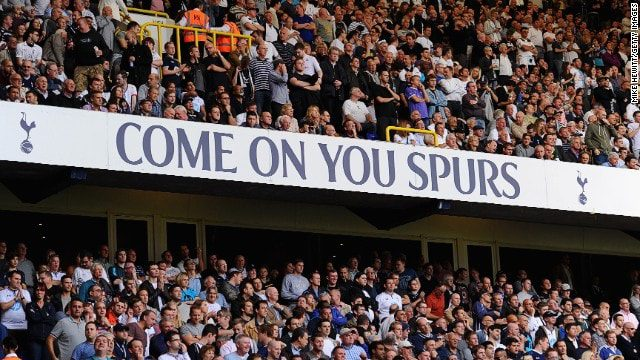 Tottenham CL 5e mars