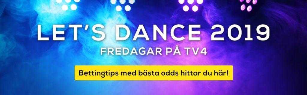 Lets dance 2019