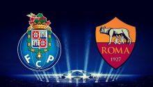 porto roma champions league 6 e mars