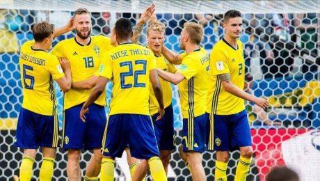 sverige- rumänien-em kval 2019