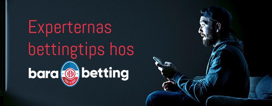 Bettingtips barabetting