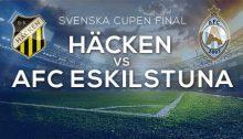 Svenska Cupen final 2019