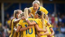 Sverige USA dam vm fotboll 2019