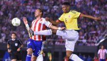 paraguay-vs-colombia copa america