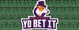 Yo Bet It logotyp