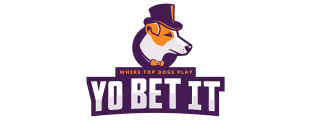 Yo Bet It logotyp
