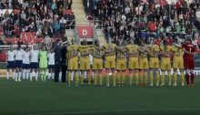 Sweden England women world cup 2019