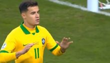 brasilen peru copa america final 2019