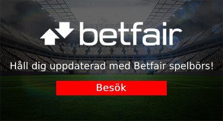Betfair bonustrading