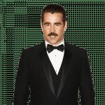 Collin Farrell som Bond