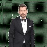 Nikolaj Coster-Waldau som James Bond