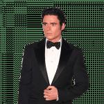 Richard Madden som James Bond