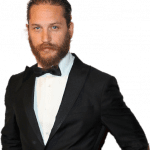 Tom Hardy som James Bond