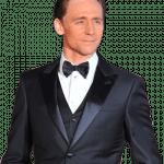 Tom Hiddleston som James Bond