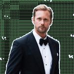 Alexander Skarsgård som Bond