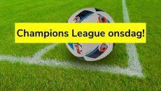 Fotboll Champions League