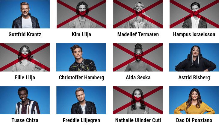 Svenska idol