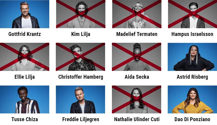 Idol odds 2019