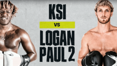 KSI vs Logan Paul